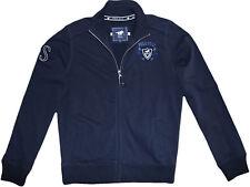 **NEU** Polo Sylt !! Herren Sweatshirt- Jacke Gr. M / blau