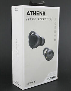 Urbanista Athens True Wireless Sports Bluetooth Earbuds