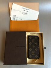 e4ef56027e28b Original LOUIS VUITTON Handyhülle Apple iphone X und XS
