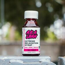 AKA Lean Extreme Relaxation Lean Syrup  2 oz 2 bottles deal