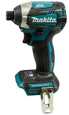 Latest Makita DTD154Z 18V Li-Ion Cordless Brushless Impact Driver DTD154 BODY