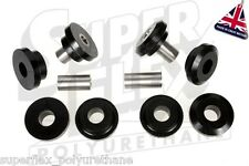 SUPERFLEX AUDI 80, 90 & QUATTRO REAR SUBFRAME MOUNTING BUSH KIT FOR 12mm BOLT