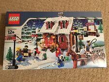 LEGO Winter Village Bakery 10216 - New