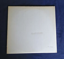 The Beatles - White Album - UK 1968 1st *MONO* Very Low Number 0005367 Complete