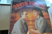SOUTH PACIFIC     FILM SCORE    LP   GATEFOLD SLEEVE   VARIOUS ARTISTS + INSERT