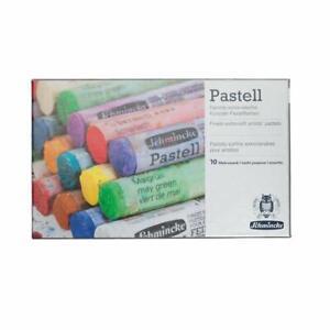 schmincke Schmincke's soft pastel colored paper 10 box set