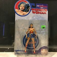 Re:Activated Series 1- Wonder Woman Figure - DC Direct - Unopened