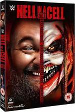 WWE Hell In A Cell 2019 [2x DVD] *NEU* DEUTSCH Deutscher Kommentar