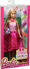 Mattel DHC37 Barbie Happy Birthday Doll