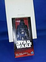 "Star Wars Return Of The Jedi DARTH VADER 6"" Action Figure Hasbro Ages 4 & Up New"