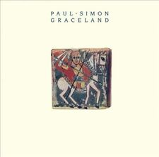 Graceland [Remastered & Expanded] by Paul Simon (CD, Oct-2011, Legacy)