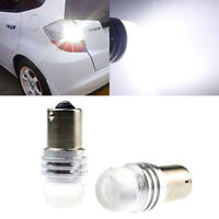 UK 1156 BA15S P21W DC 12V Q5 LED Auto Car Reverse Light Lamp Bulb White ~