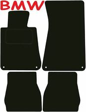 Bmw e30 Left Hand Drive 3 Series Tailored car mats ** Deluxe Quality ** 1991 199