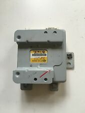 SSANGYONG KYRON THEFT WARNING SECURITY CONTROL UNIT ECU MODULE 87120 09200