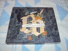 Boehse Onkelz Memento  CD im Pappschuber mit Booklet
