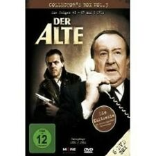 "DER ALTE ""COLLECTORS BOX 3 FOLGE 48-65"" 6 DVD BOX NEU"