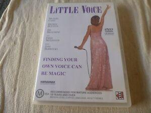 Little Voice (DVD) Region 4  Brenda Blethyn, Jane Horrocks