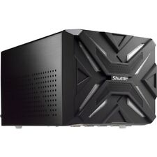 Shuttle XPC cube SZ270R9 Barebone System Small Form Factor - Intel Z270 Express