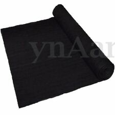 """39"""" Thickness 3mm Air Conditioner Activated Carbon Purifier Pre Filter Fabric"""
