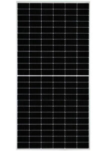 JA 535W Half Cell Monocrystalline Solar Panel JAM72S30
