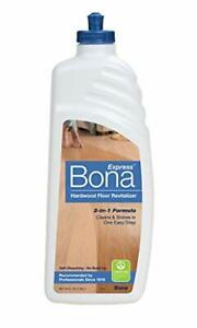 Bona Express Hardwood Floor Revitalizer 36 oz