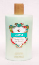 1 Victoria's Secret Island Waters Coconut Water Pineapple Hydrating Body Lotion