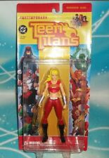 Dc Direct Collectibles Contemporary Teen Titans Series Wonder Girl Figure