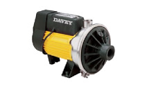 Davey XF221 - XF Series Single Stage Transfer Pump - Electric Pump