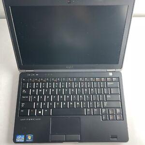 Dell Latitude E6230 i5 NO RAM NO HDD NO OS Parts / Repair