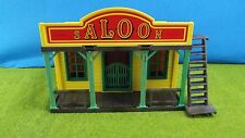 Playmobil Einzelteile Saloon 3425 / 3461 Hotel 3426 Western (WG12)