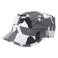 Gorro Campo Field-cap Urban Style camuflaje gorra nuevo New