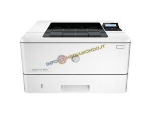 STAMPANTE LASER MONOCROMATICA HP LaserJet Pro M402n