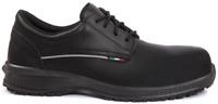 SCARPA ANTINFORTUNISTICA GIASCO KUBE BOSTON S3 - Safety Footwear