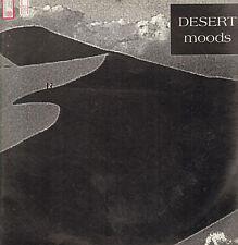 DESERT - Moods (Club Mix , Desert Dub)- 1995 Stress Records Uk – 12 STR 59