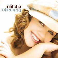 Nikki Cleary by Nikki Cleary (CD, Aug-2003, Jive (USA) NEW & Ships from the US!