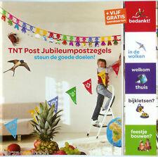 NVPH V 2645-2649 JUBILEUMSET 2009 Goede Doelen postfris