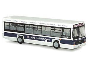 Corgi Omnibus OOC Leyland Lynx North London Railways 1/76 Scale Model OM43104
