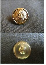 4 Stck Orig Uniformknöpfe Uniform Buttons Women Army Corps  WAC US Army WK2 WW2