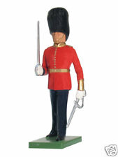 BRITAINS SOLDIERS SCOTS GUARD OFFICER 1:32 SCALE 41068