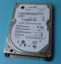 80GB Notebook Festplatte Toshiba IBM Acer hp Medion MD97300 IDE PATA 44 PIN HDD