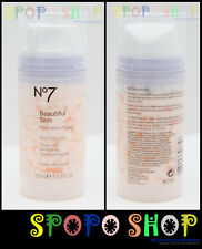 BOOTS No7 Beautiful Skin Hydration Mask (100ml) 100%Authentic Dry/Very Dry Skin