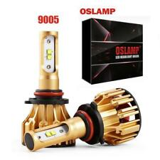 OSLAMP 9005/HB3 1500W 225000lm CREE LED Headlight Bulbs Kits Replace HID XENON