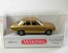 1/87 Wiking Ford Escort Oro 203 02 B