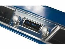 Pour Chevrolet Malibu 1966-67 Oldtimer Voiture Radio DAB + Fm USB Bluetooth Aux