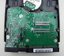 CIRCUIT BOARD FROM 80GB WESTERN DIGITAL WD800 IDE HARD DRIVE (WD800BB-00DKA0)