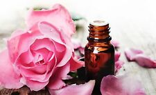 BULGARIAN ROSE OTTO ESSENTIAL OIL 100% PURE 5 Ml BOTTLE