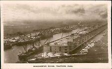 Manchester Docks, Trafford Park - 3 Robertson Street, Salford. Brede  QS.1236