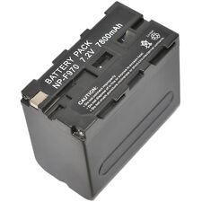 NP-F970 Battery+Charger f NP-F930 F930/B NP-F950 F950/B NP-F960 F970/B F550 F750