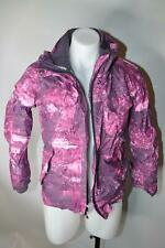 Columbia Titanium Interchange Jacket and Liner Set Youth Size 10 / 12 Purple
