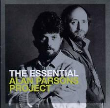 The Essential Alan Parsons Project, 2 Audio-CDs